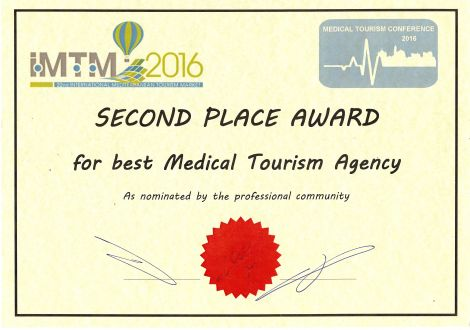Best Medical Tourism Agency